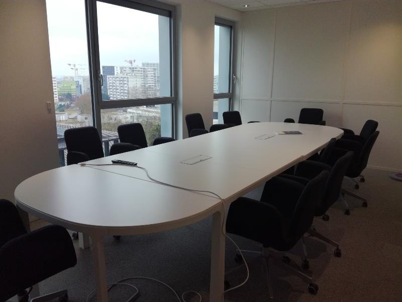 Meubles Bureaux Nantes : Bureaux à louer de m² à nantes ilyade produit