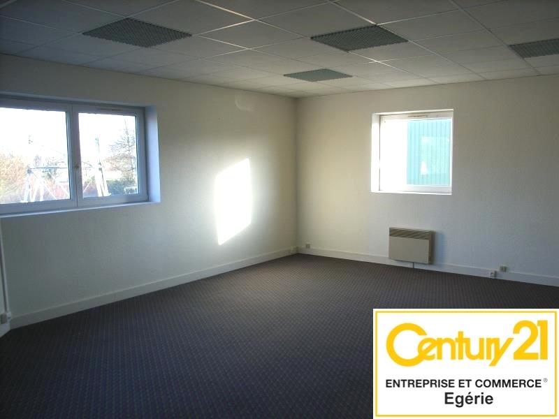 Bureaux à louer - 101.0 m2 - 77 - Seine-et-Marne