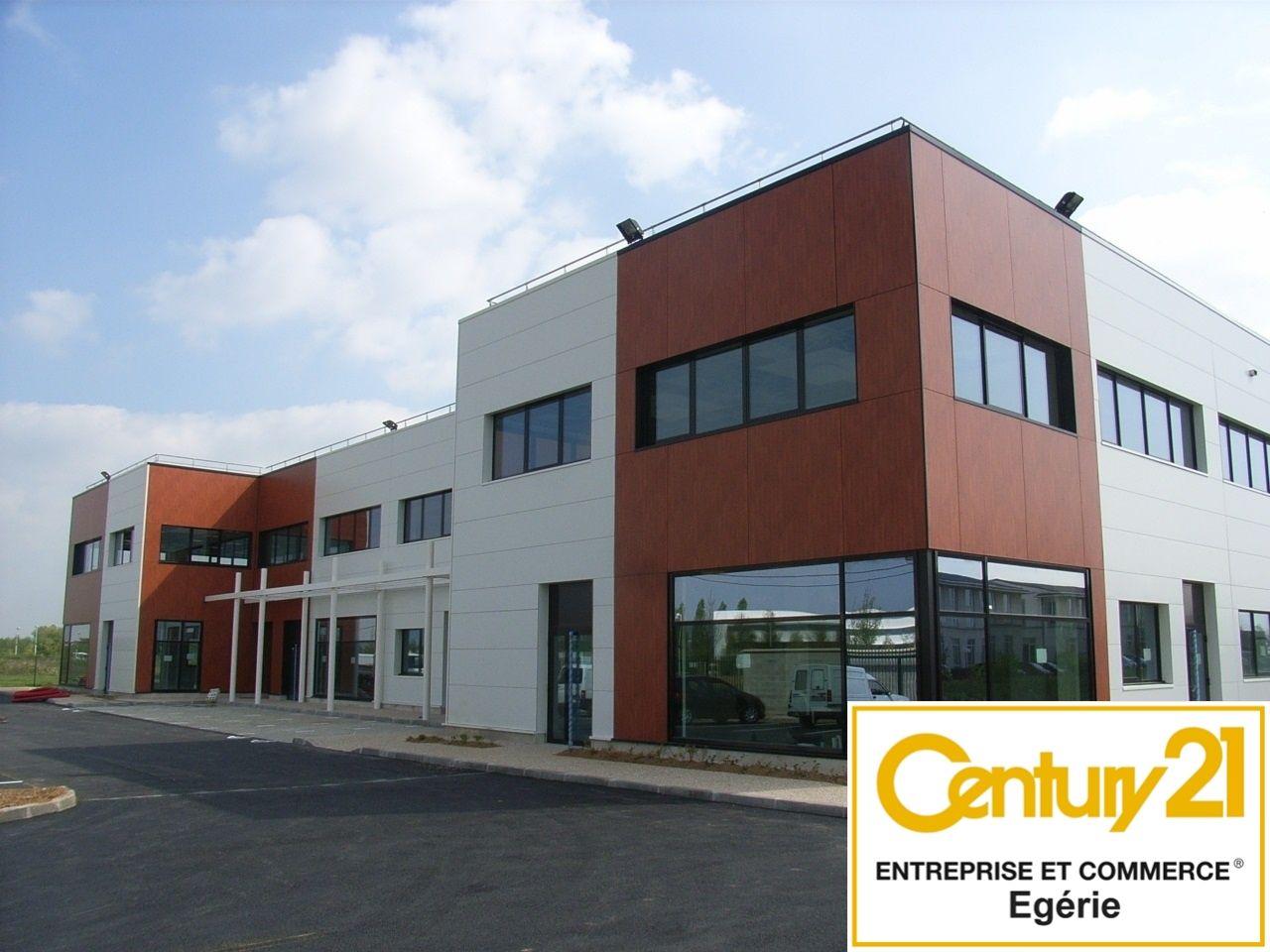 Bureaux à louer - 245.0 m2 - 77 - Seine-et-Marne
