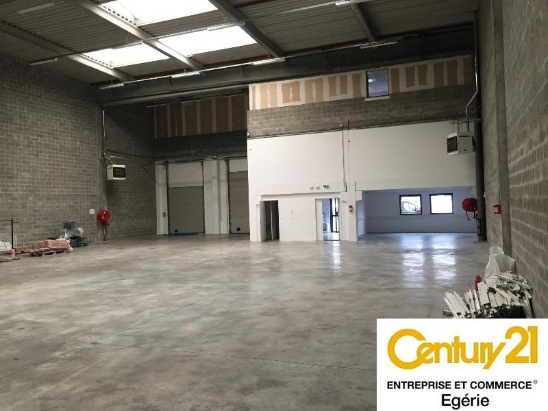Local d'activité à louer - 760.0 m2 - 77 - Seine-et-Marne