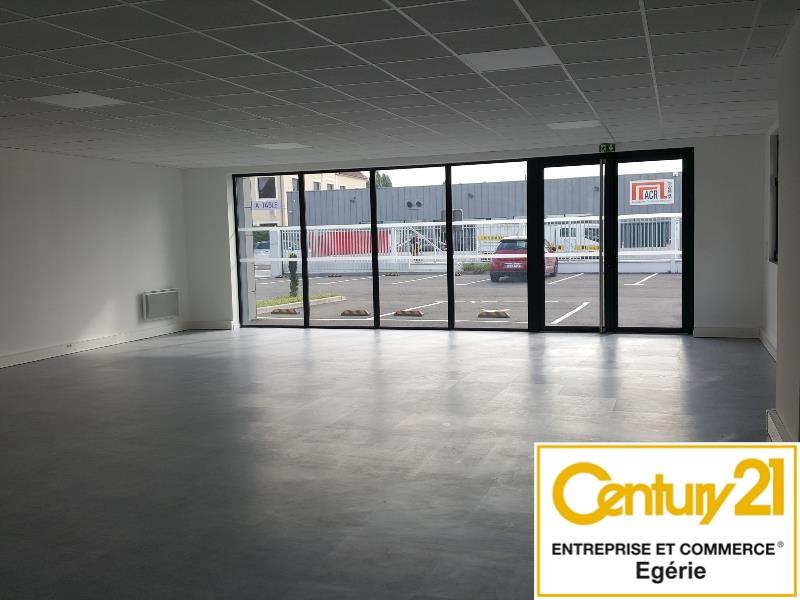 Bureaux à louer - 116.0 m2 - 77 - Seine-et-Marne