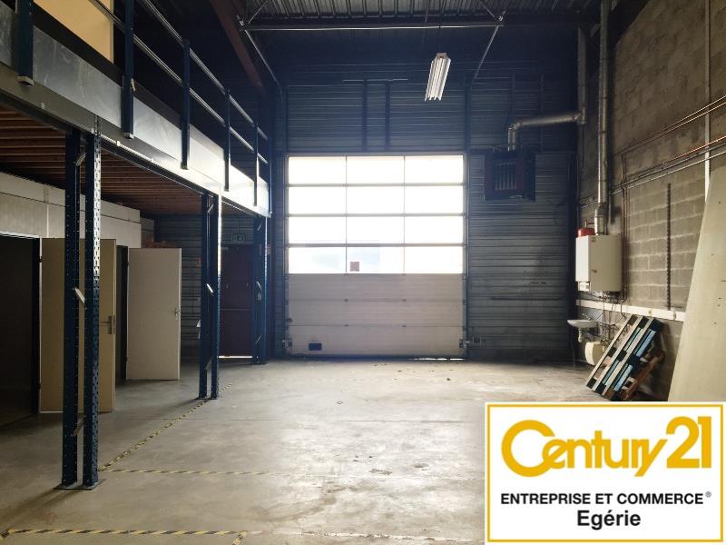 Local d'activité à louer - 563.0 m2 - 77 - Seine-et-Marne