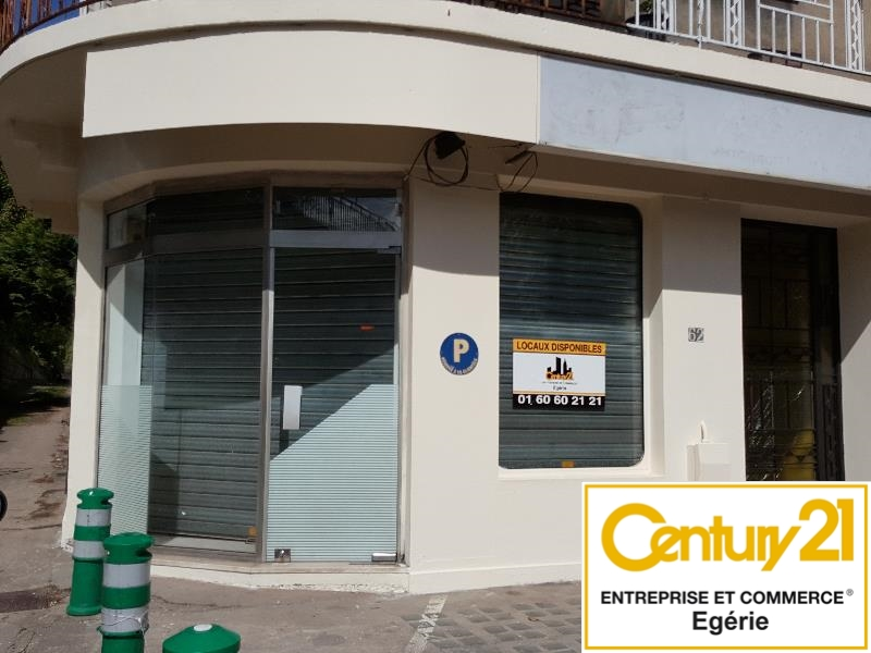 credit immobilier local commercial