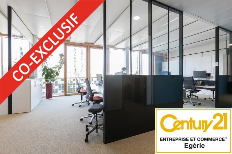 Bureaux à vendre - 1045.0 m2 - 77 - Seine-et-Marne