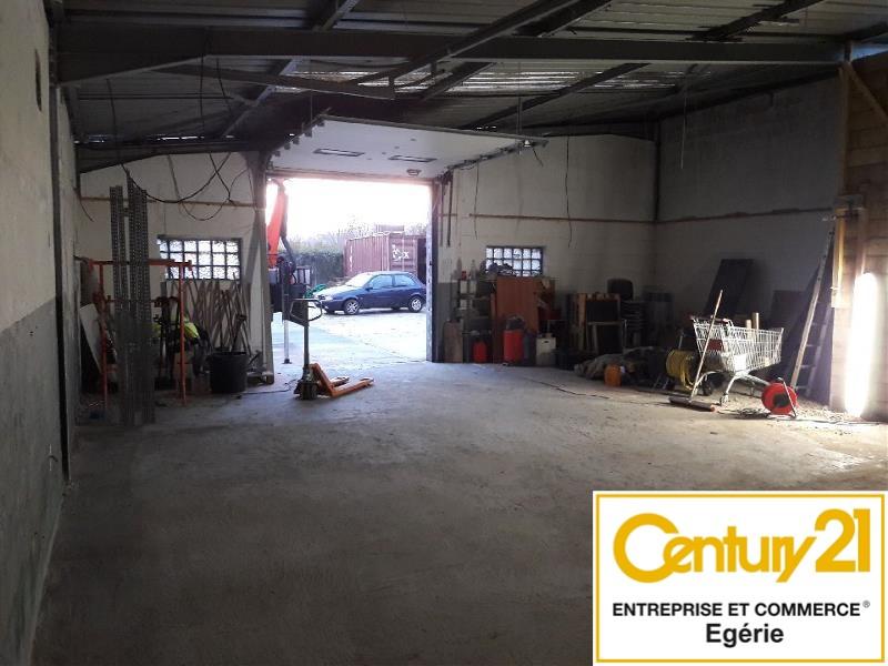 Local d'activité à louer - 105.0 m2 - 77 - Seine-et-Marne