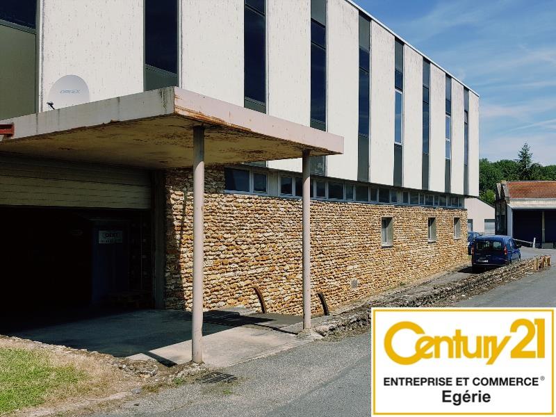 Local d'activité à louer - 1820.0 m2 - 77 - Seine-et-Marne