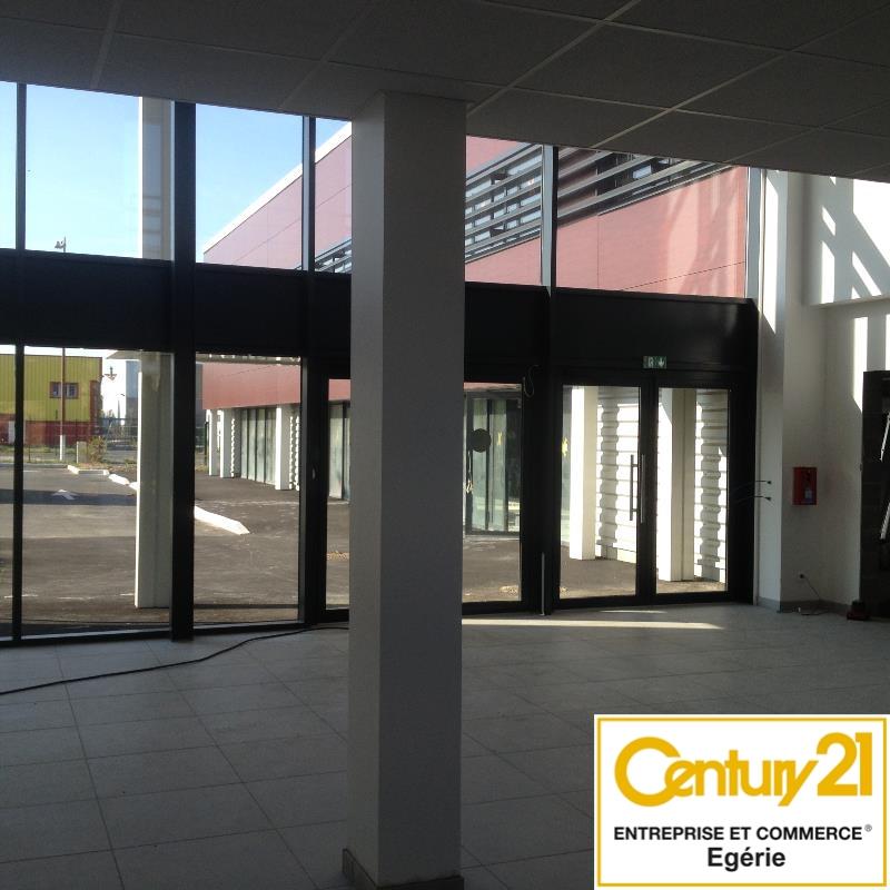 Bureaux à louer - 513.0 m2 - 77 - Seine-et-Marne