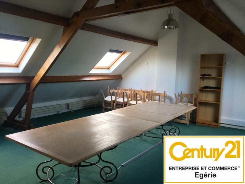 Bureaux à louer - 418.0 m2 - 77 - Seine-et-Marne