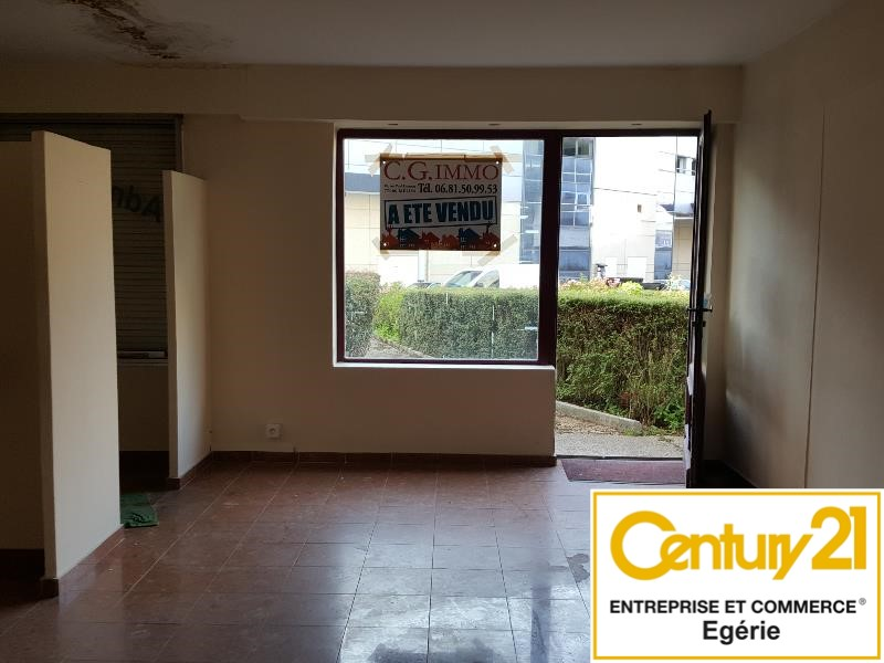 Bureaux à vendre - 61.0 m2 - 77 - Seine-et-Marne