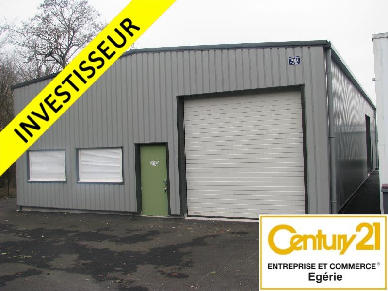 Local d'activité à vendre - 121.0 m2 - 77 - Seine-et-Marne