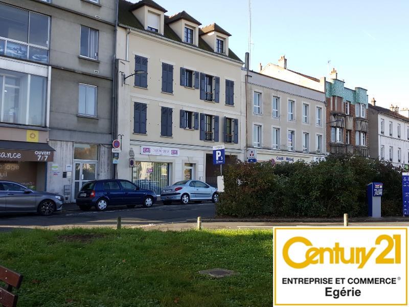 Bureaux à vendre - 381.0 m2 - 77 - Seine-et-Marne