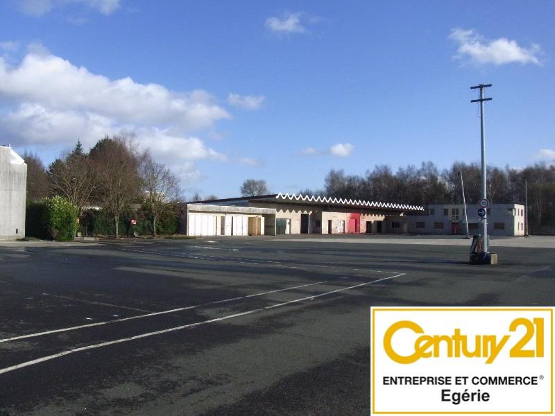 Local d'activité à louer - 1822.0 m2 - 77 - Seine-et-Marne