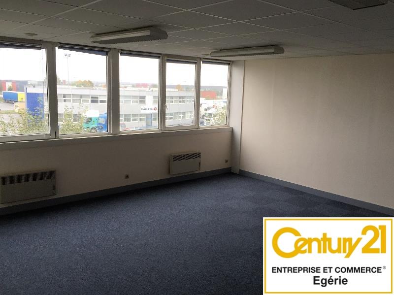 Bureaux à louer - 114.0 m2 - 77 - Seine-et-Marne