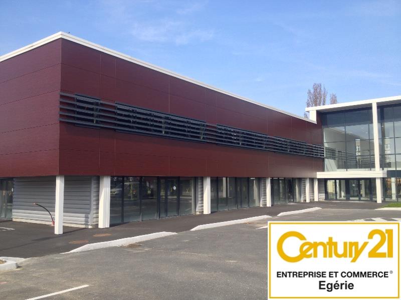 Bureaux à vendre - 513.0 m2 - 77 - Seine-et-Marne