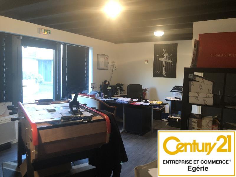 Local d'activité à louer - 100.0 m2 - 77 - Seine-et-Marne