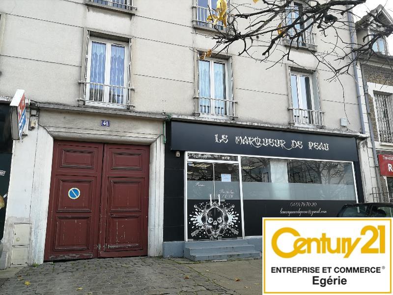 Commerce à louer - 87,0 m2 - 77 - ILE-DE-FRANCE