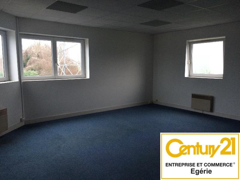 Bureaux à louer - 44.0 m2 - 77 - Seine-et-Marne