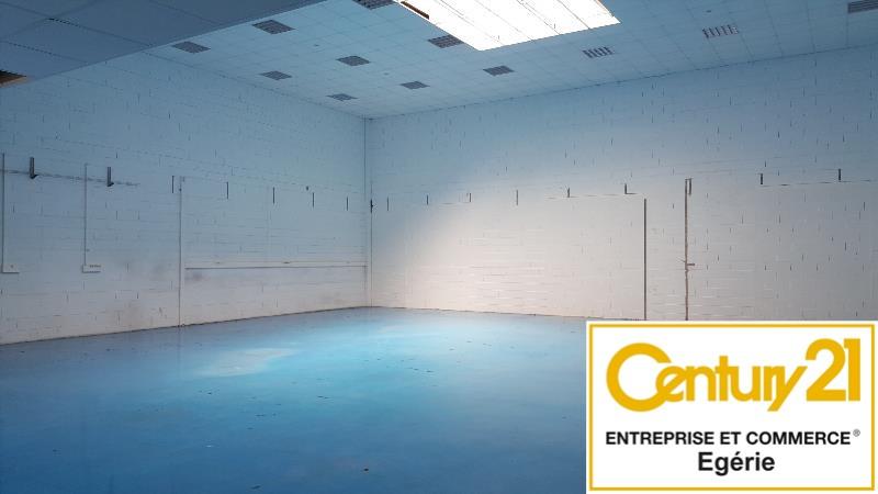 Location entreprise - Seine-et-Marne (77) - 390.0 m²