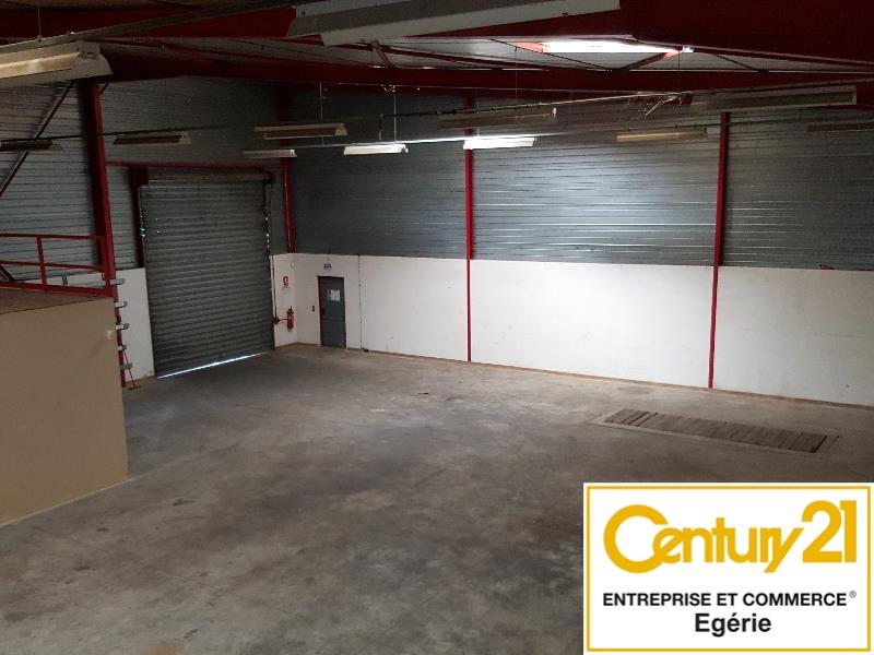 Local d'activité à louer - 525.0 m2 - 77 - Seine-et-Marne