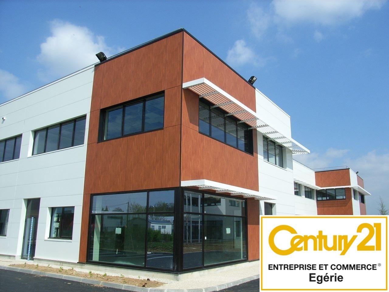 Location entreprise - Seine-et-Marne (77) - 440.0 m²
