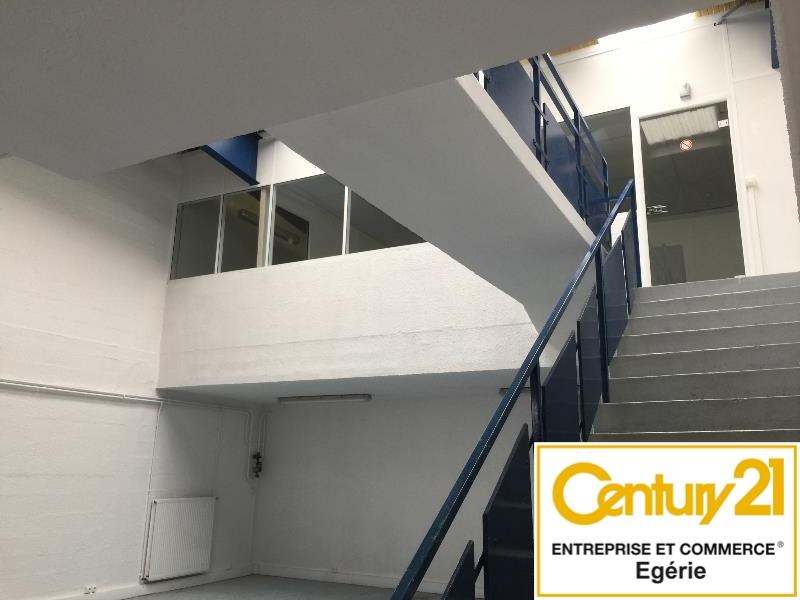 Location entreprise - Seine-et-Marne (77) - 148.0 m²