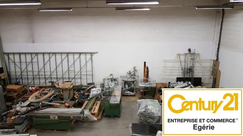 Local d'activité à vendre - 296.0 m2 - 77 - Seine-et-Marne