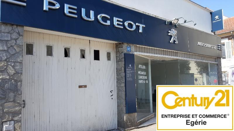 Local commercial à vendre - 387.0 m2 - 77 - Seine-et-Marne