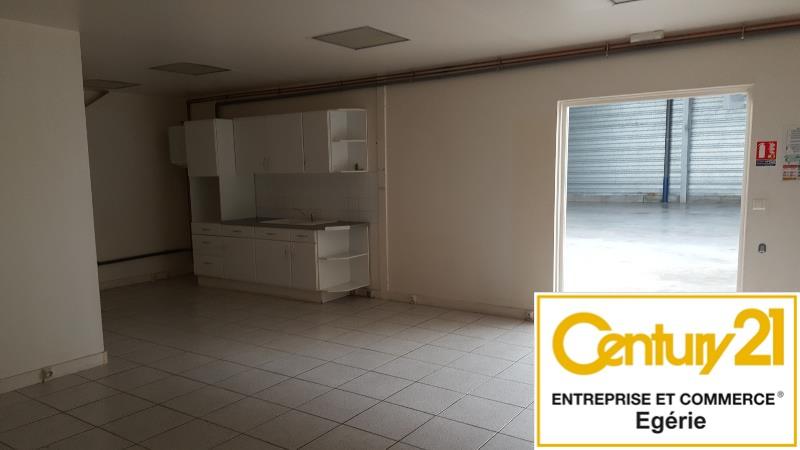Local d'activité à louer - 465.0 m2 - 77 - Seine-et-Marne