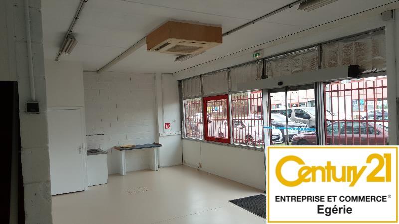 Local d'activité à louer - 120.0 m2 - 77 - Seine-et-Marne