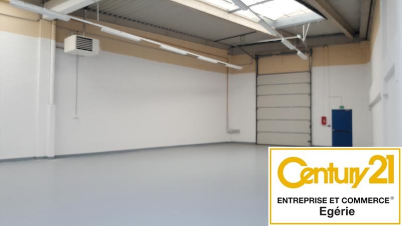 Location entreprise - Seine-et-Marne (77) - 358.0 m²