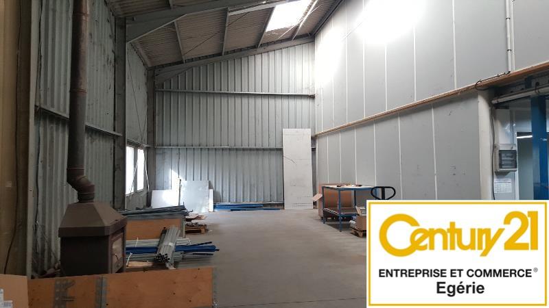 Local d'activité à vendre - 677.0 m2 - 77 - Seine-et-Marne