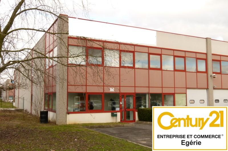 Vente entreprise - Seine-et-Marne (77) - 390.0 m²