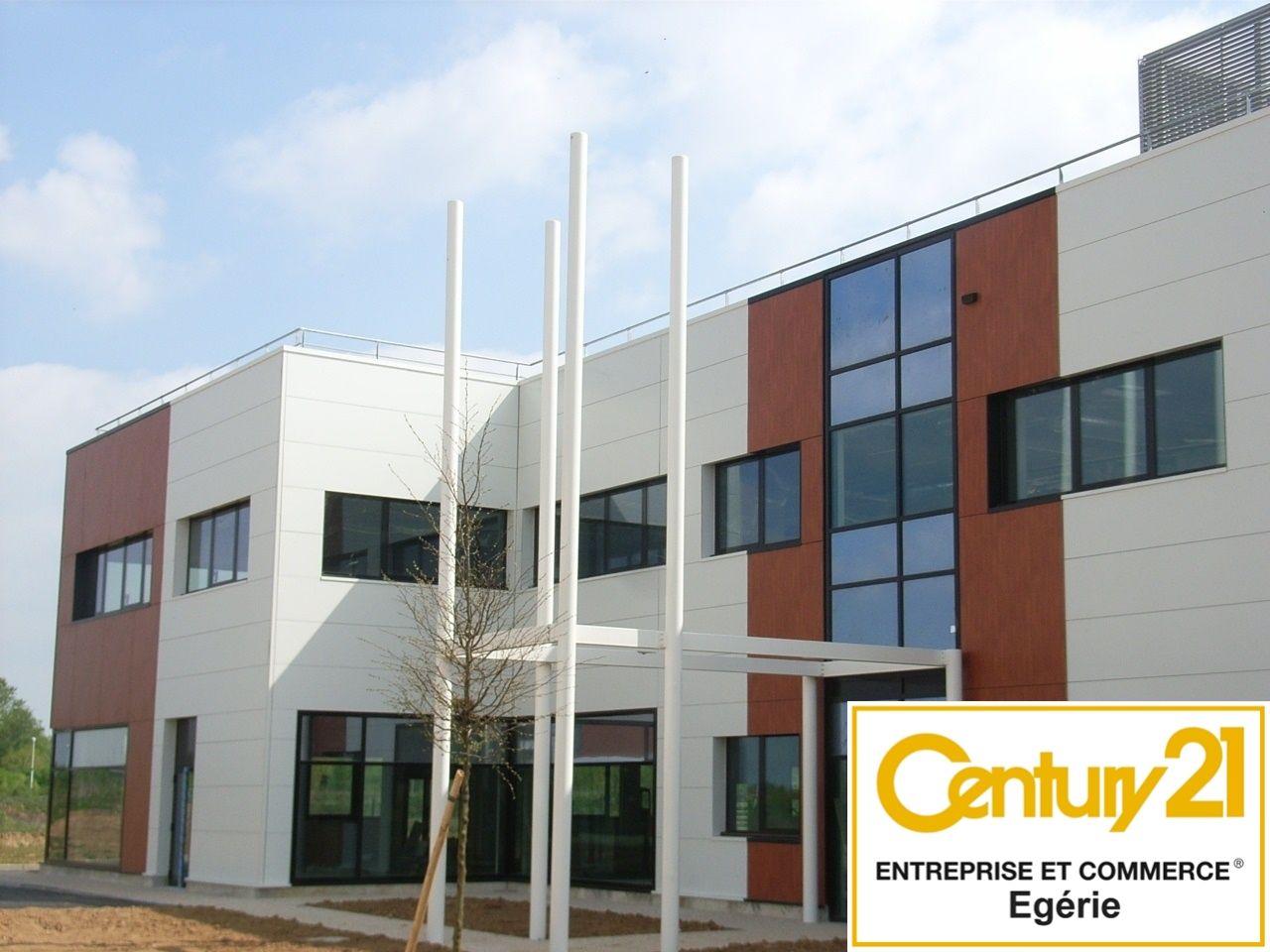 Location entreprise - Seine-et-Marne (77) - 42.0 m²