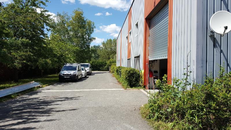 Vente entreprise - Seine-et-Marne (77) - 1220.0 m²