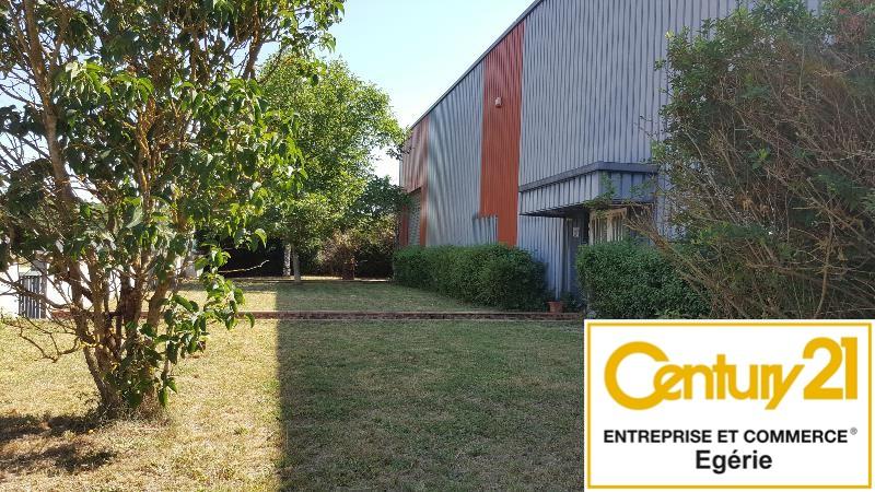 Local d'activité à vendre - 1220.0 m2 - 77 - Seine-et-Marne