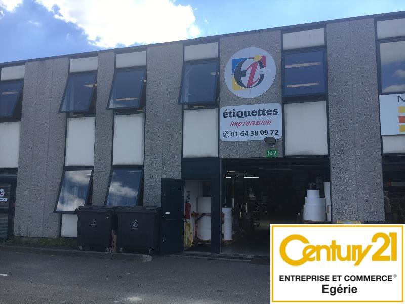 Local d'activité à vendre - 465.0 m2 - 77 - Seine-et-Marne