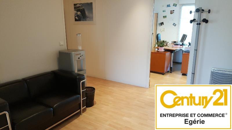 Bureaux à louer - 135.0 m2 - 77 - Seine-et-Marne