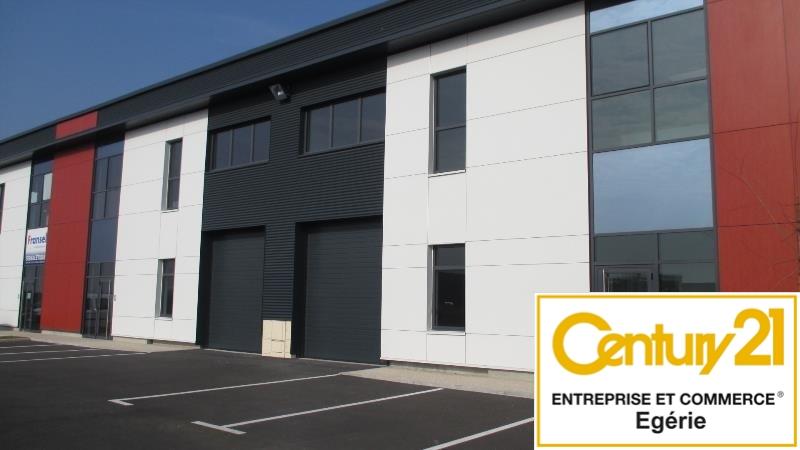 Location entreprise - Seine-et-Marne (77) - 297.0 m²