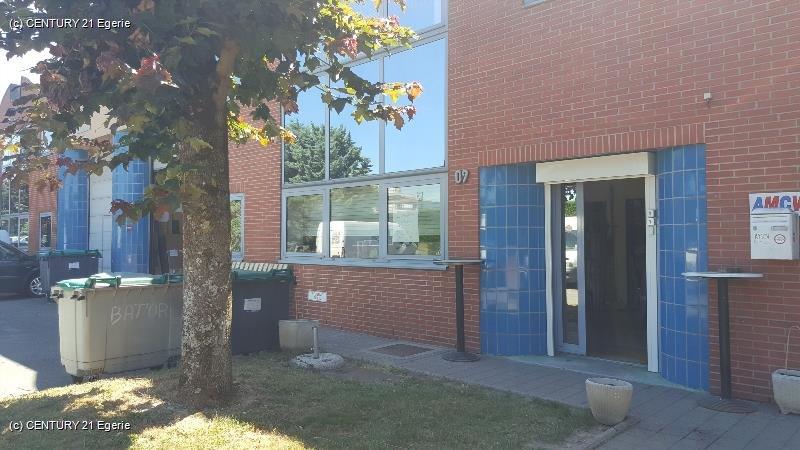 Location entreprise - Seine-et-Marne (77) - 330.0 m²