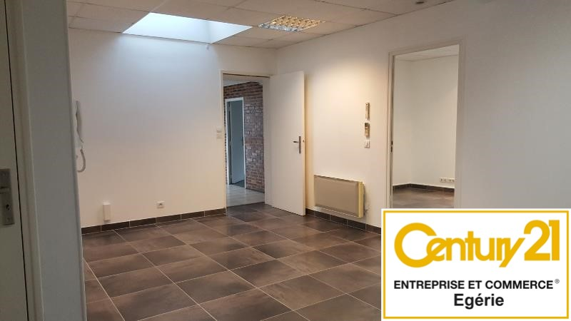 Location entreprise - Seine-et-Marne (77) - 118.0 m²