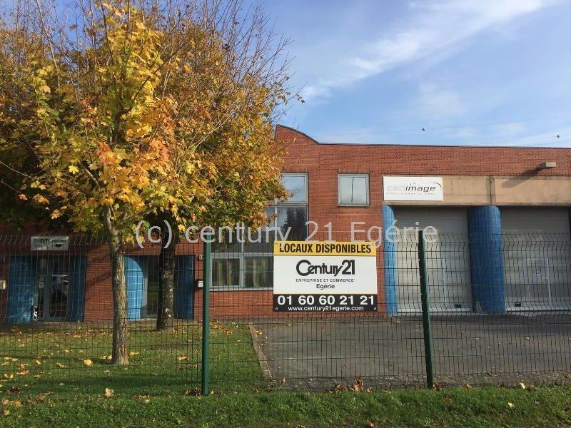 Location entreprise - Seine-et-Marne (77) - 300.0 m²