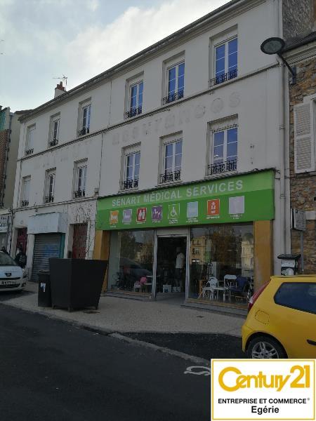 Location commerce - Seine-et-Marne (77) - 65.0 m²