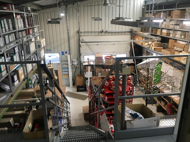 Vente entreprise - Seine-et-Marne (77) - 250.0 m²