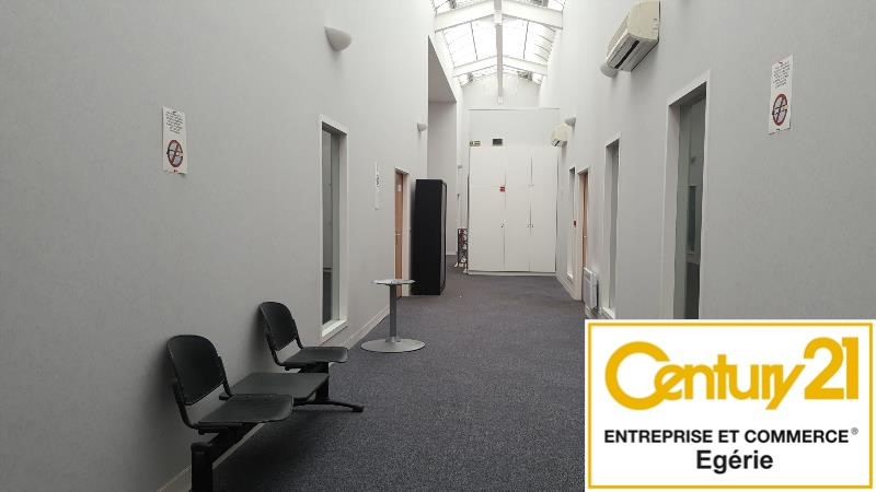 Bureaux à louer - 46.0 m2 - 77 - Seine-et-Marne