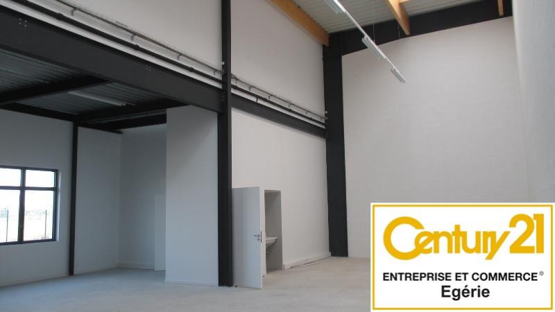 Local d'activité à louer - 297.0 m2 - 77 - Seine-et-Marne