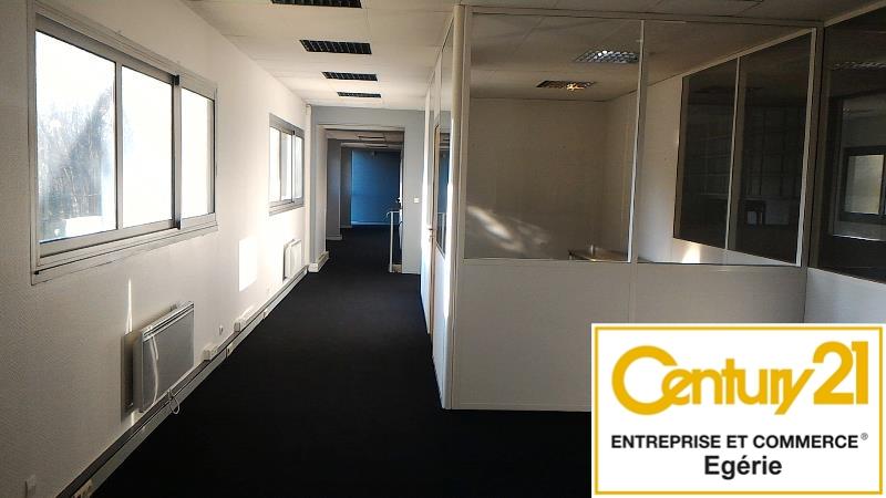 Bureaux à louer - 500.0 m2 - 91 - Essonne