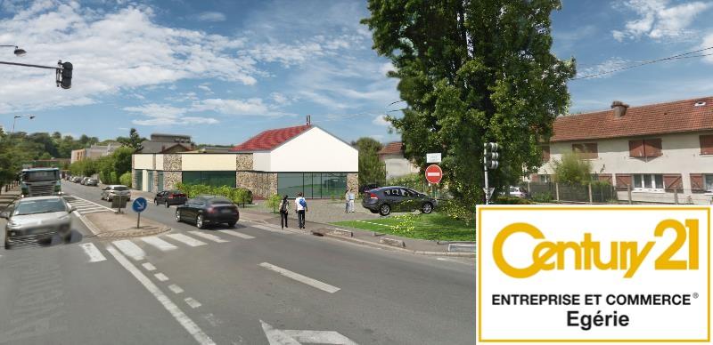 Local commercial à louer - 350.0 m2 - 91 - Essonne