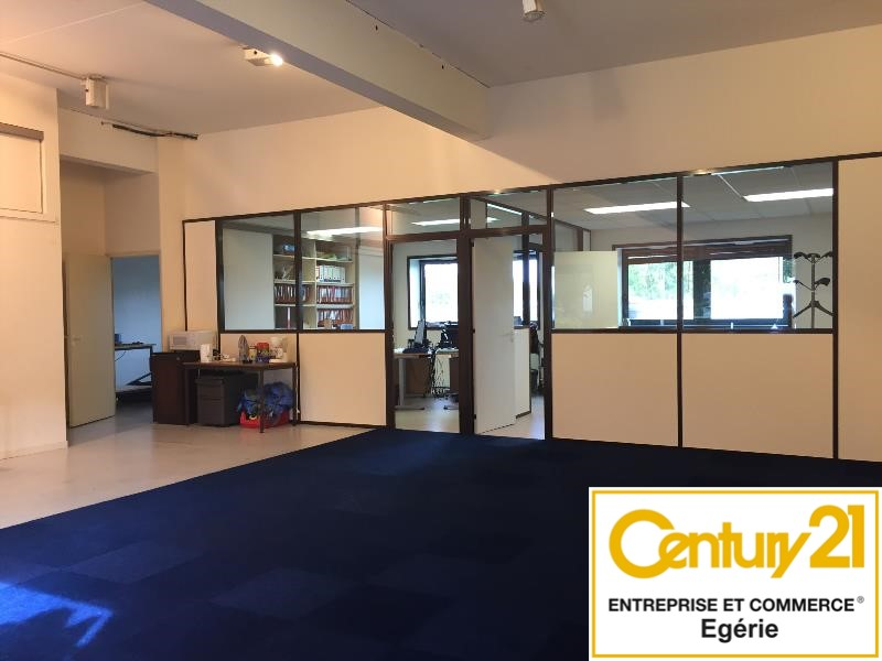 Bureaux à louer - 124.0 m2 - 91 - Essonne