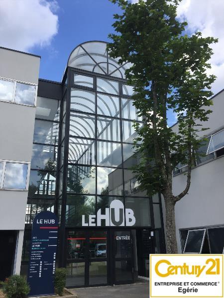 Bureaux à louer - 225.0 m2 - 91 - Essonne