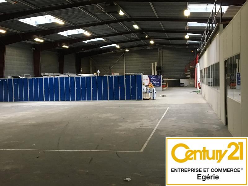 Local d'activité à louer - 1111.0 m2 - 91 - Essonne